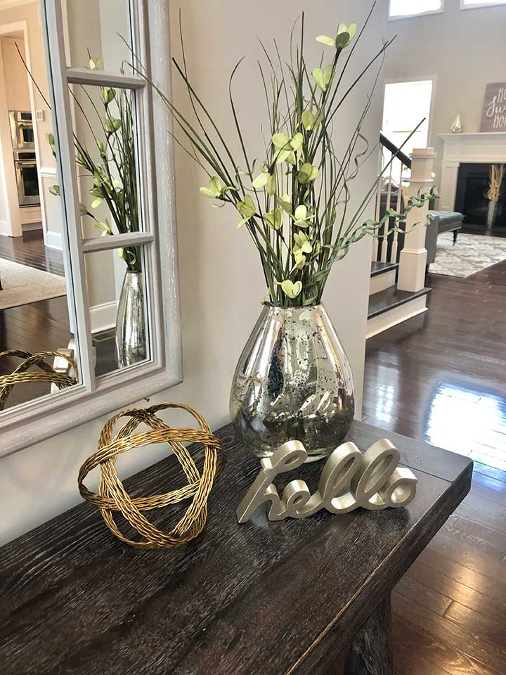 Unique Home Staging Gallery